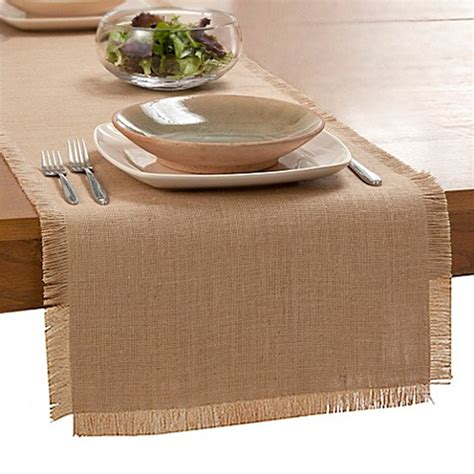 wide table runners buy craft wide width table runners from bed bath beyond
