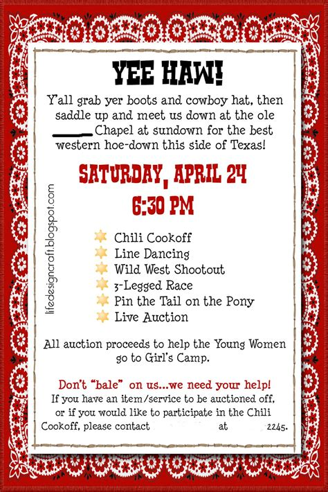 western themed fundraising events quotes for school fundraisers quotesgram