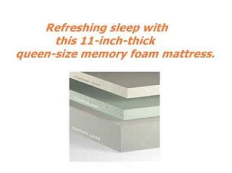 comfort dreams select a firmness 11 inch queen size comfort dreams select a firmness 11 inch queen size memory