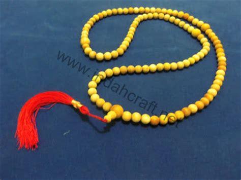 Gelang Kayu Budha tasbih budha galih cendana wangi 10mm indahcraft