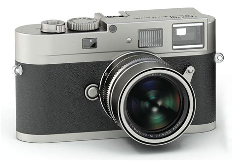 Leica M Monochrome leica m monochrom type 230 leica m monochrom silver chrome