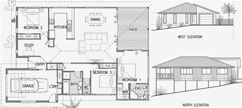 floor plan elevation vasanwar wap building design plan and elevation