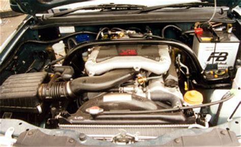 Suzuki Vitara V6 Engine 1998 Suzuki Grand Vitara V6 Wagon Goauto Engine