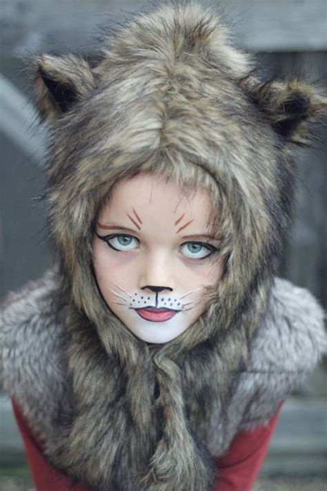 10 best wolf makeup images on pinterest artistic make up 15 diy ideen kinderschminken leicht gemacht