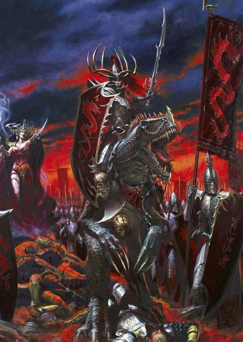 imagenes elfos oscuros elfos oscuros 7 portada 161 cargad