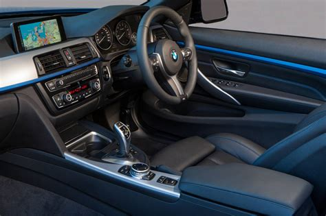 Bmw Series 4 Interior by 2014 Bmw 4 Series Convertible Interior Forcegt