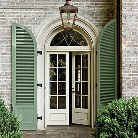 Should Exterior Doors Swing In Or Out Best 25 Arched Window Coverings Ideas On Arch
