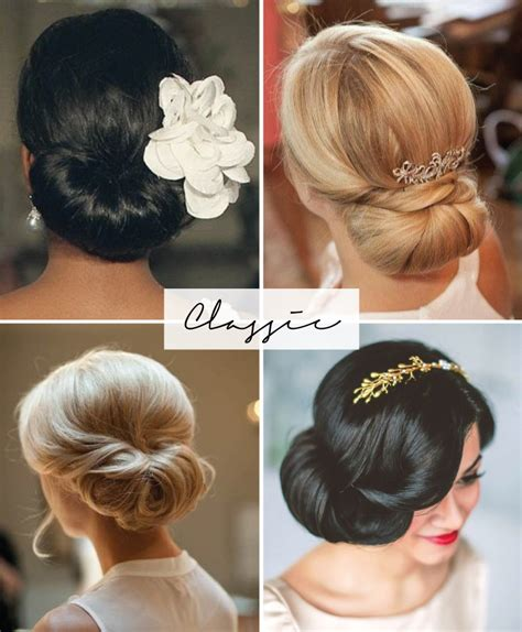 Wedding Hair For Brides 50 by Wedding Updos Inspired By The 50s 60s