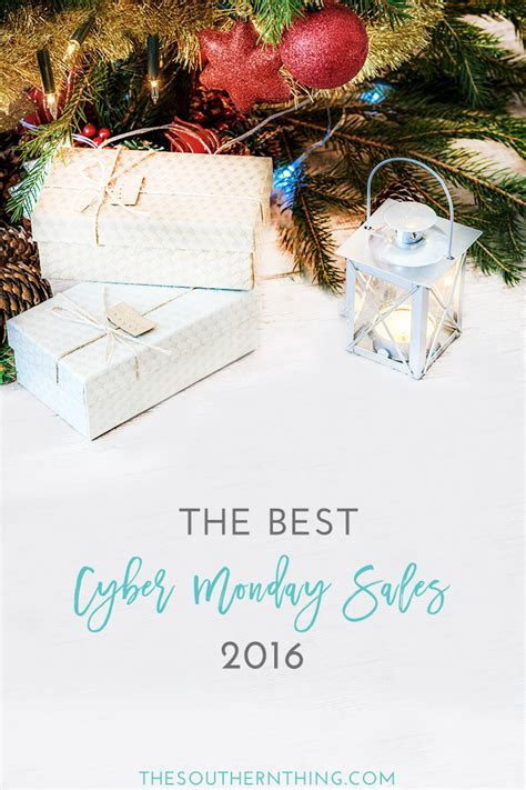 best cyber sales best cyber monday sales to shop this year the southern thing