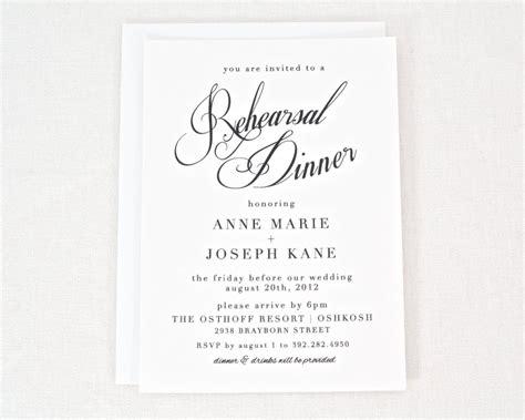 email invitation for wedding dinner rehearsal dinner email invitations best ideas