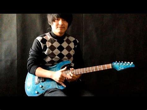 tutorial gitar cannon rock canon rock guitar solo canon in d doovi