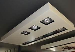 indogate faux plafond salle de bain spot