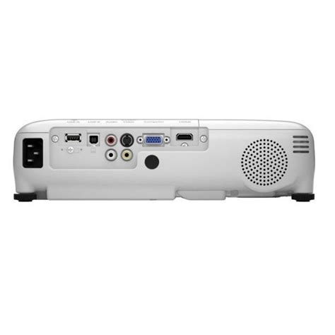 Proyektor Epson Eb X24 projector epson eb x24 προβολεας per 181443
