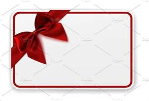 Gift Card Templates by 5 Blank Gift Card Templates Design Templates Free