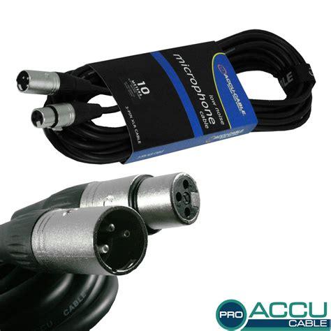 Kabel Mikrofon mikrofon audio kabel