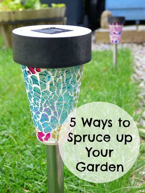 6 easy ways to spruce up your patio this insolroll 5 easy ways to spruce up your garden monkey and mouse