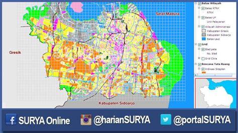 lokasi membuat npwp jakarta gambar peta surabaya jalan satellite indonesia gambar