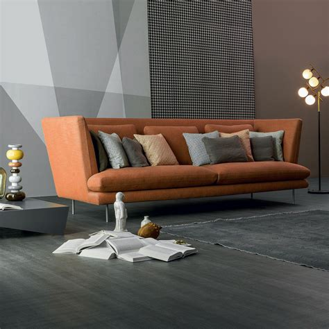 sofas italianos lars design depot furniture miami showroom