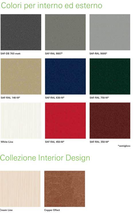 colori persiane alluminio colori per serramenti in pvc