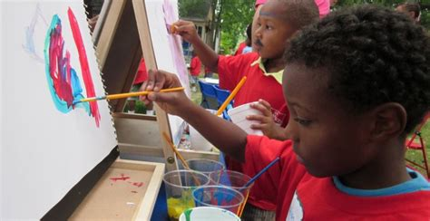 children s painting introducing to children some tips to get it right