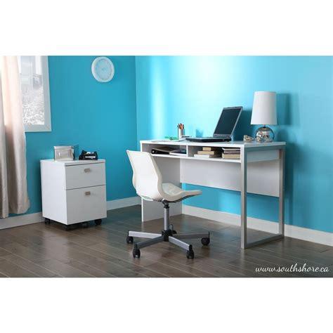 Altra Hobby Desk by Altra Furniture Altra Hobby Desk In White 9358296