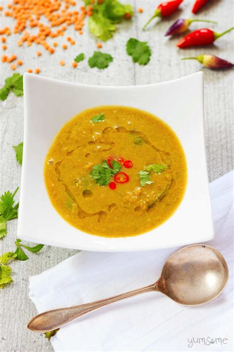 mulligatawny soup recipe vegetarian vegan mulligatawny soup
