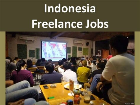 freelance graphic design jobs indonesia freelance jobs in indonesia