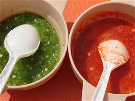 imagenes de salsas verdes las salsas gastronom 237 a m 233 xico sistema de informaci 243 n