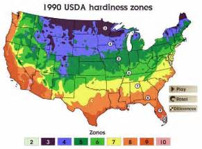 zoned out part 2 what s your plant hardiness zone