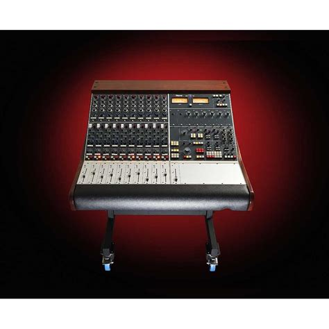 neve console neve bcm10 2 mk2 10 channel console