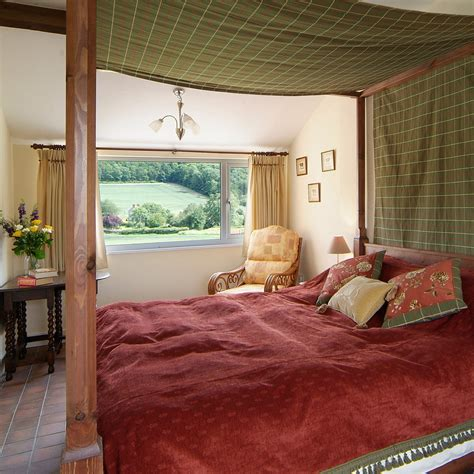 coppice bedrooms pendennis self catering cottage property gallery shropshire