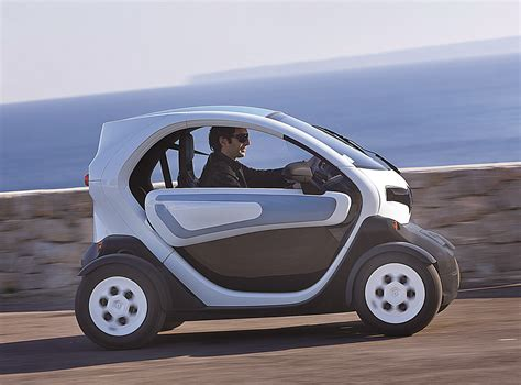 Renault Twizy Review   Cars First Drive   Others   Autocar