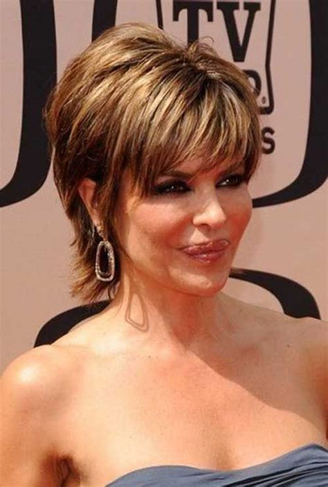 guide to lisa rinna haircut 20 short haircuts women over 50 haircuts 2016 hair