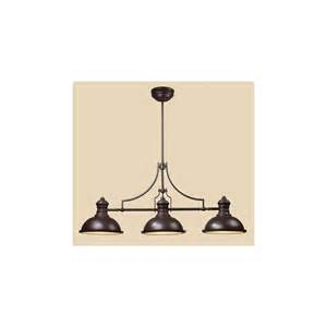 13 in w 3 light oiled bronze kitchen island light with frosted shade