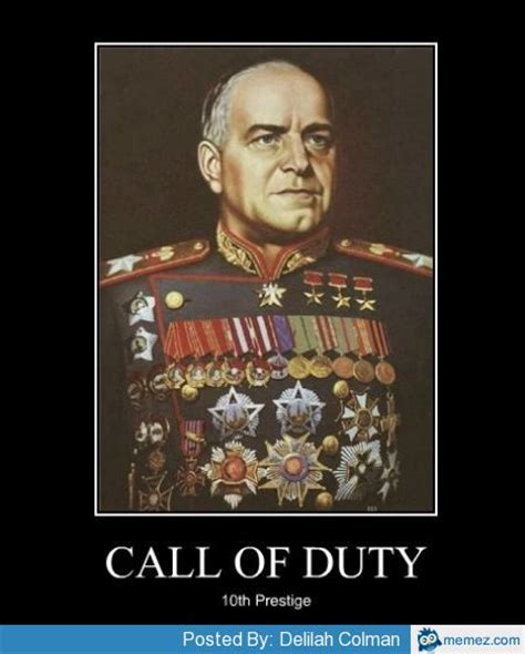call of duty 10th prestige memes com