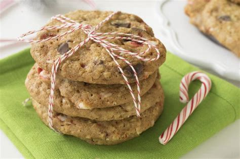 Choco Mede Ina Cookies chocolate chip peppermint cookies recipe cleveland
