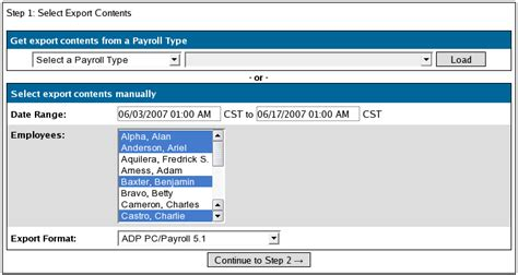 format video adp download free adp payroll import file format software