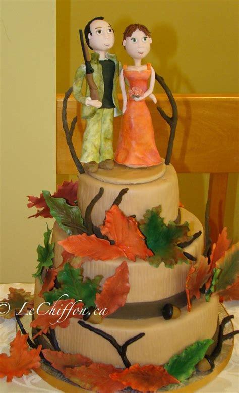Hochzeitstorte Jagd by Themed Wedding Cake My Cakes