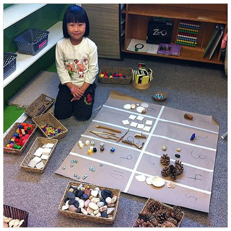 kindergarten activities without materials 85 best reggio math concepts images on pinterest