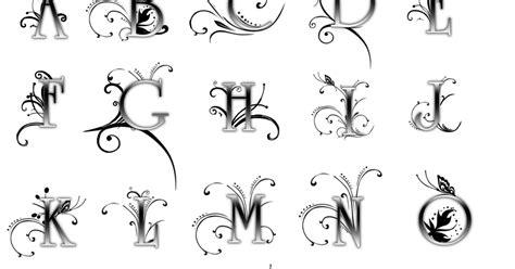 imagenes de letras musicales para tatuar tatuajes para imprimir