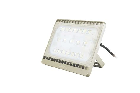 Lu Philips Bvp161 bvp161 led43 cw 50w 220 240v wb grey essential smartbright