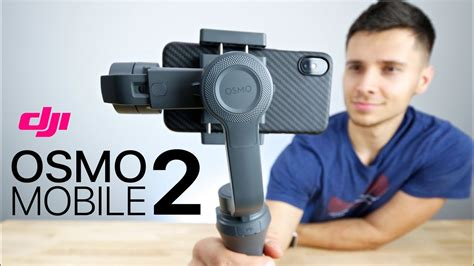 dji osmo mobile 2 favorite iphone x accessory review