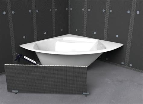 tablier baignoire carrel installer les lments de mise en