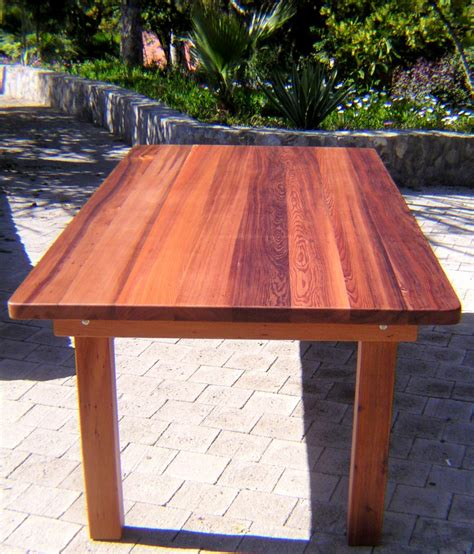 san francisco patio tables built to last decades