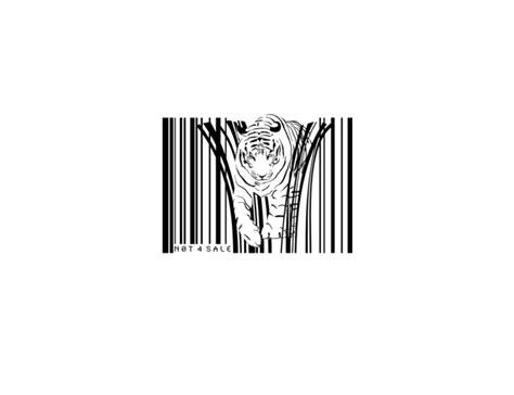 barcode tattoo cost mysoti sassman tiger barcode tees