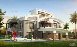 bungalow architecture realistic bungalow 3d rendering