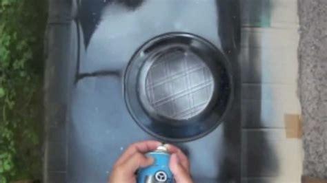 spray paint zolo dipingere con bombolette spray doovi