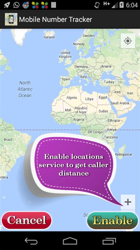 mobile locator app mobile number tracker locator android apps on play