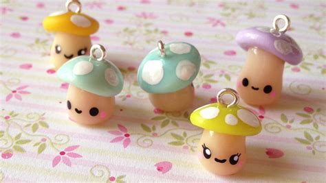 polymer clay charms www imgkid the image kid has it