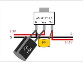 ballast resistor lm3886 how to build a voltage 28 images how to build a voltage lifier circuit with a transistor